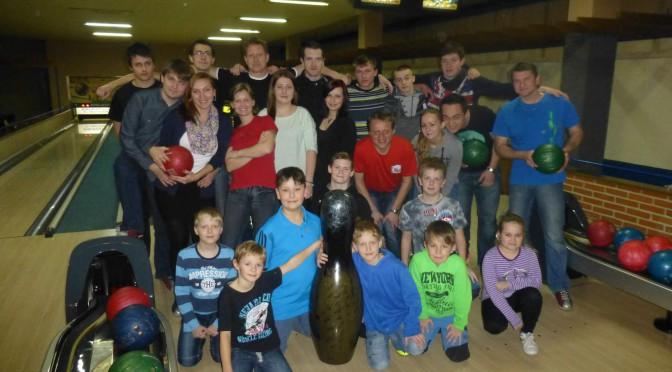 Bowling 7.2.2015